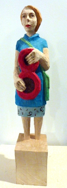 Edeka Frau [781]